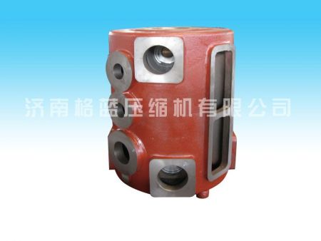 Nature gas compressors spare parts