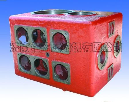 Oxygen generating compressors spare parts